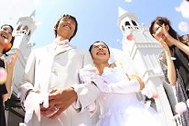 開店以来花嫁が続々来店!実績は、5万人以上!!のイメージ