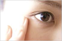 お肌を熟知した専門スタッフが提携医師の臨床データを元に お肌に良いシェービングを実施していきます